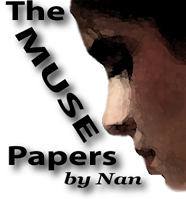 The Muse Papers by Nan